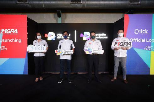 Sirkuit Balap Mandalika Rampung, Road to World Superbike Event