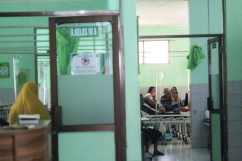 Belasan Warga Cianjur Terjangkit Wabah DBD, 1 Orang Meninggal