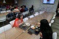 Makan Siang di Kantin Kantor? Simak 10 Hal yang Wajib Diperhatikan