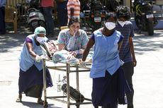 Tabung Oksigen hingga Obat Palsu, Penipu di India Merajalela saat Wabah Covid-19
