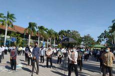 Pondok Gontor 2 Larang Santri dan Guru Bepergian ke Luar Kota