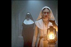 Sinopsis Film The Nun, Mengusut Asal-usul Hantu Valak