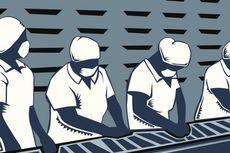 ILO Ingatkan Indonesia soal Kesenjangan Upah