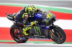 Akui Tak Kompetitif, Rossi Menyerah Kejar Gelar Juara Dunia MotoGP 2020?