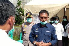 Ditengok Anaknya dari Jakarta, Pasien Stroke Positif Covid-19 di Ciamis