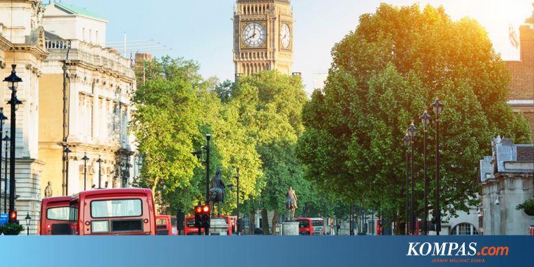5 Pilihan Beasiswa Parsial untuk Melanjutkan S2 di Inggris