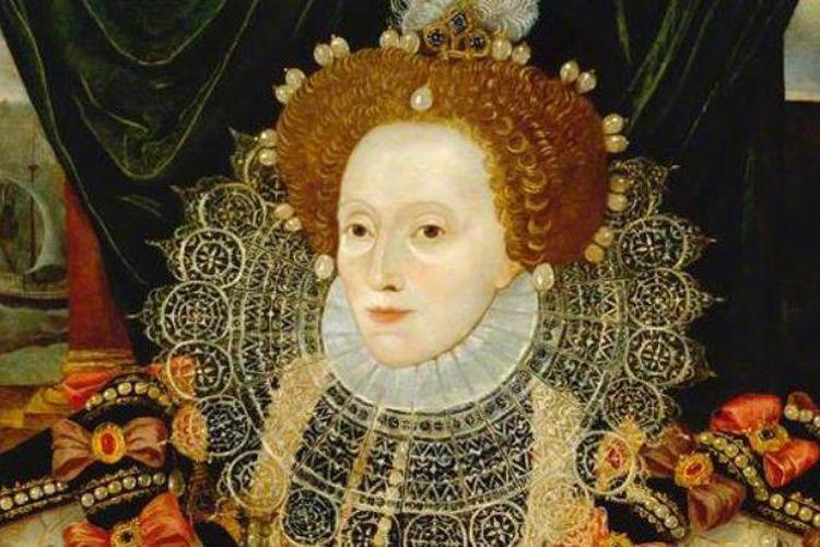 Ratu Elizabeth I. (Royal UK)