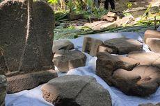 Batu Gamelan di Kulon Progo Ternyata Nisan Makam Tua, Diperkirakan Setelah Masa Kerajaan Demak
