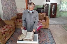 Cerita Jayani Rawat Al Quran Tulisan Tangan Berusia Hampir 200 Tahun