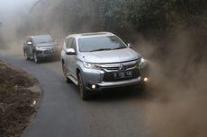 Fitur di Mitsubishi Pajero Sport Ini Bantu Pendakian Semeru