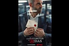 Sinopsis The Minions of Midas, Serial Thriller Asal Spanyol, Terbaru di Netflix