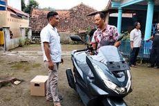 Selain di Tuban, Desa Miliarder Juga Ada di Kuningan, Warganya Borong 300 Mobil dan Motor