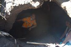 Cerita Wasit Temukan Kubur Bilik Batu dari Masa Megalitikum, Sempat Disangka Sarang Ular