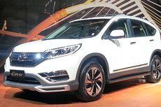 Simak Daftar Harga Honda CR-V Bekas di Solo Raya, Mulai Rp 50 Jutaan