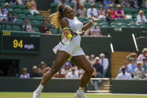 Final US Open 2019, Serena Berjumpa Petenis Remaja