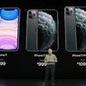 Trio iPhone 11 Dapat Sertifikat TKDN, Pertanda Segera Masuk Indonesia?