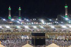 Ini Besaran Biaya Visa Progresif Umrah dan Haji Setelah Diturunkan