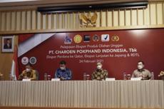Indonesia Berhasil Ekspor Produk Olahan Unggas ke Qatar