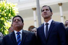 Wakil Pemimpin Oposisi Venezuela Ditangkap dan Dibawa Pakai Truk Derek