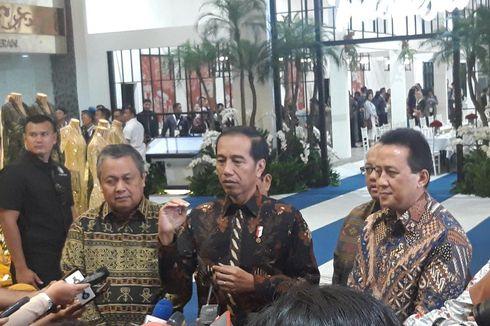 Soal Amnesti untuk Baiq Nuril, Jokowi Janji Selesaikan Secepatnya