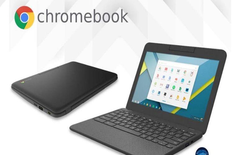 Advan Chromebook.