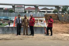 DPRD DKI Minta Jakpro Hentikan Pembangunan Pusat Kuliner Pluit