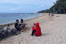 New Normal, Pantai dan Taman di Denpasar Mulai Dibuka Kembali