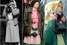 Bakat dan Hobi Anggota Kerajaan Inggris, dari Fotografi hingga Melukis
