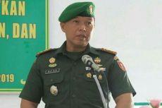 Dandim Larang Prajurit TNI dan Istri Main TikTok: Khawatir Menurunkan Citra