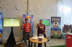 Final Piala Indonesia, PSM Senang Tak Perlu Bawa Piala di Pesawat