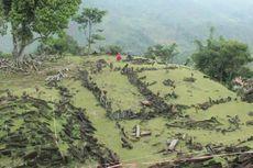Situs Gunung Padang, Situs Megalitik Terbesar di Asia Tenggara