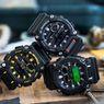 Project 900, Jam Tangan G-Shock Bertema