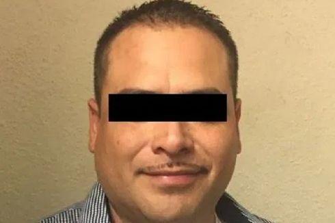9 Ibu dan Anak Mormon Dibunuh dan Dibakar, Pemimpin Kartel Meksiko Ini Ditangkap