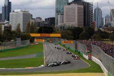 Albert Park Masih Jadi Tuan Rumah Formula 1 Australia