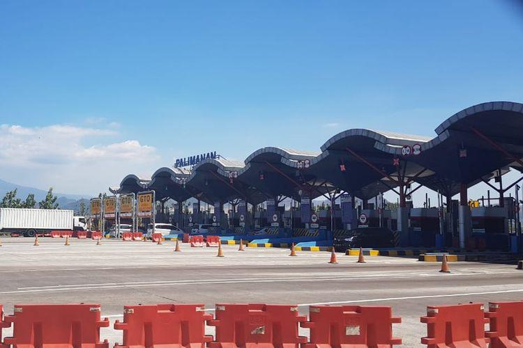 Mulai 3 Januari 2020, tarif Tol Cipali mengalami penyesuaian.