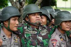 SBY: TNI-Polri Harus Terbebas dari Lingkaran Politik Kekuasaan