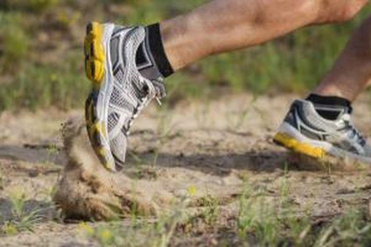 Bagi Anda yang malas bergerak sebaiknya tinggalkan kebiasaan buruk tersebut.