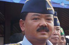Lantik Marsekal Hadi Jadi Panglima TNI, Jokowi Tunggu Surat Resmi DPR