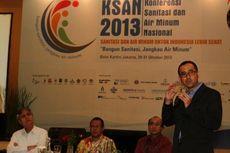 Indonesia, Negara dengan Sanitasi Terburuk Kedua di Dunia!