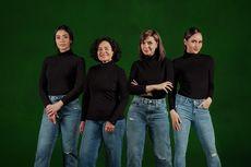 Ekspresi Kekuatan Perempuan Lewat Busana