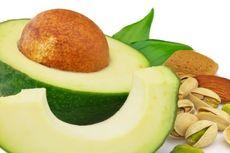 Tingkatkan Kolesterol Baik dengan Makanan Ini