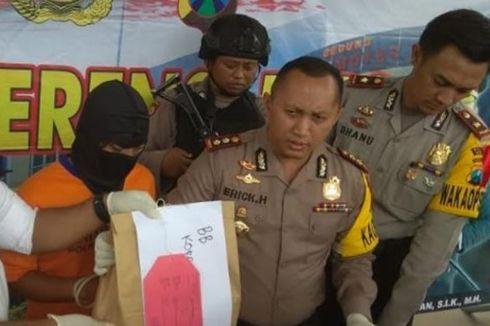 Kasus Pungli SIM yang Jerat Kapolres Kediri Ditangani Mabes Polri