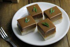 Resep Ketan Srikaya, Kue Tradisional Manis dan Legit