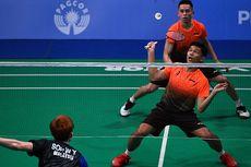 Pelatih Kecewa dengan Performa Fajar/Rian pada SEA Games 2019