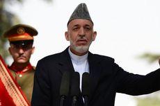 Hamid Karzai: NATO Gagal di Afganistan