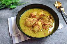 Resep Bumbu Opor Ayam Pedas, Sajikan Saat Lebaran Idul Adha