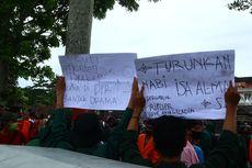 Dibayangi Demo Tolak Omnibus Law, IHSG dan Rupiah Pagi Melemah