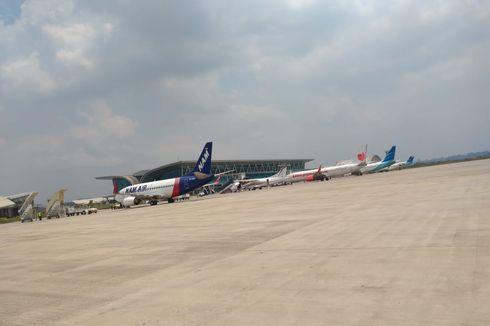 Ini Bandara-bandara yang Operasionalnya Terganggu Akibat Kabut Asap