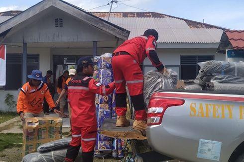 Gempa Maluku Utara, Antam Turunkan Tim Khusus