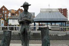 Patung Pelopor Pramuka Baden-Powell di Inggris Akan Diturunkan